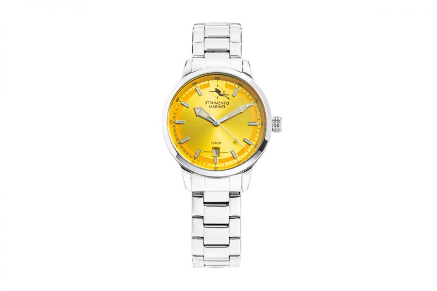 Strumento Marino SM134MB-GL Horloge Dames 35MM 10ATM