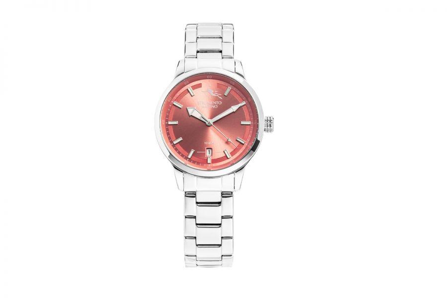 Strumento Marino SM134MB-PE Horloge Dames 35MM 10ATM