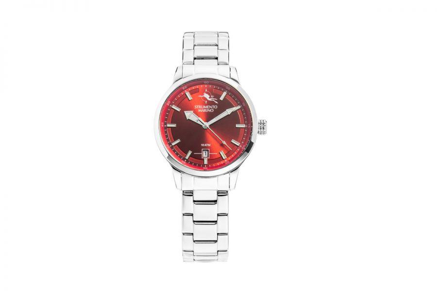 Strumento Marino SM134MB-RS Horloge Dames 35MM 10ATM