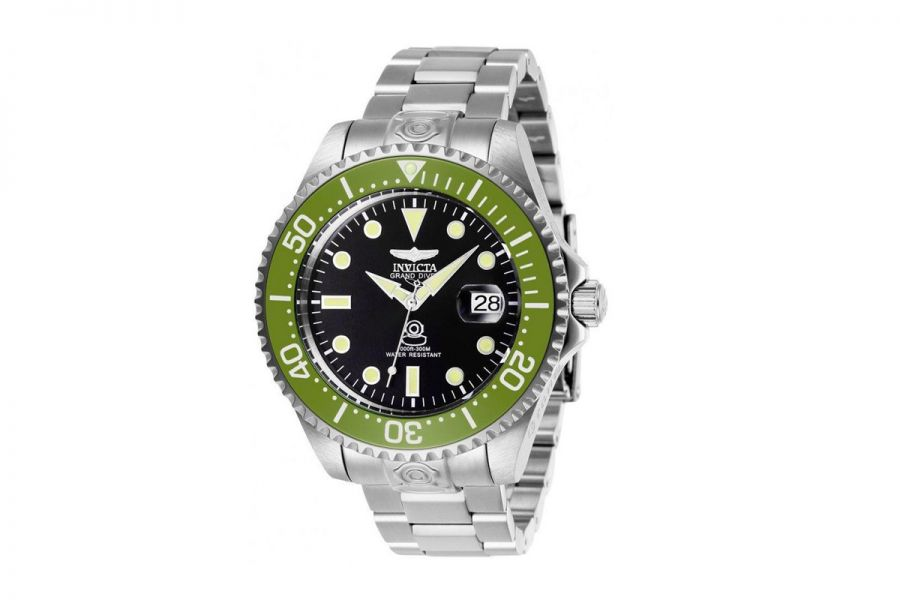 Invicta Grand Diver Automatic 30 ATM | 27612