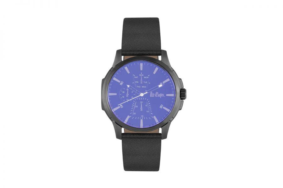 Lee Cooper LC06889.062 46MM 3ATM Heren Horloge