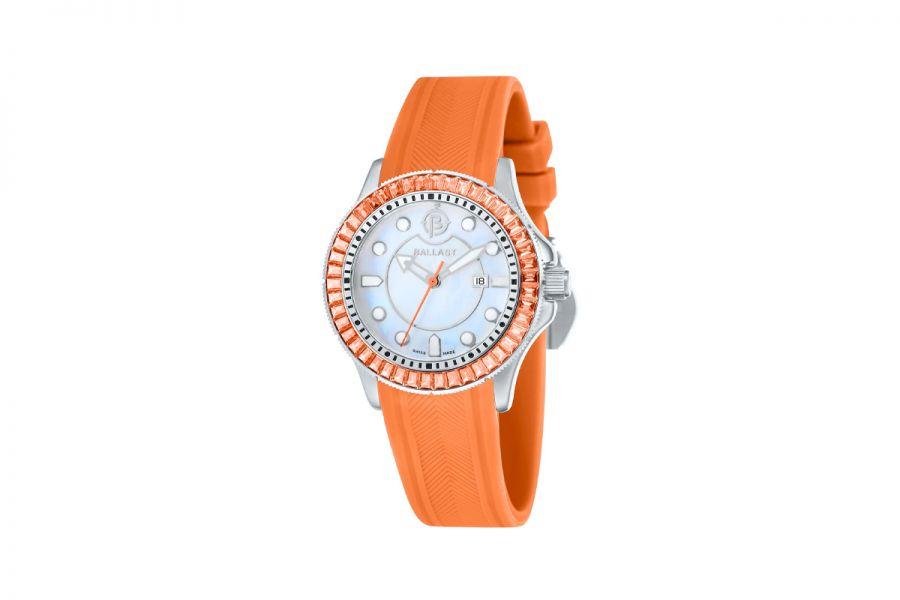Ballast Vanguard BL-5101-09 Dames Horloge 38mm 20 ATM