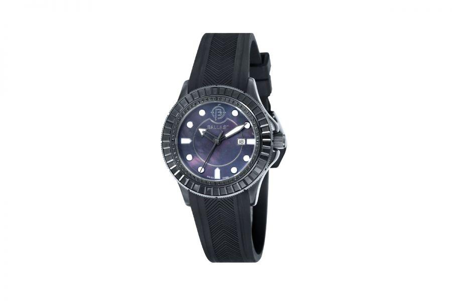 Ballast Vanguard BL-5101-0C Dames Horloge 38mm 20 ATM
