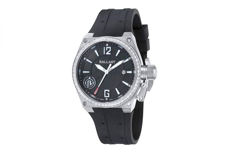 Ballast Valiant BL-5103-04 Dames Horloge 42mm 10 ATM