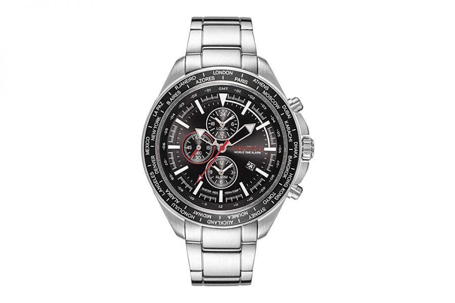 NAUTICA NAP0BP905 Horloge Heren 48mm 10ATM