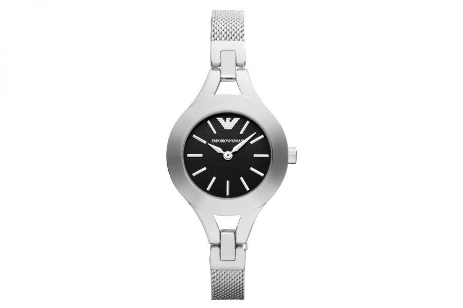 Emporio Armani AR7328 Dames Horloge 28mm 5 ATM