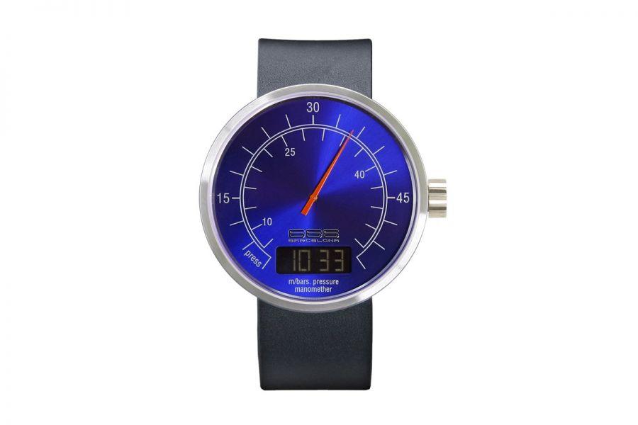 666 Barcelona 666-304 Horloge Heren 47 mm 3 ATM