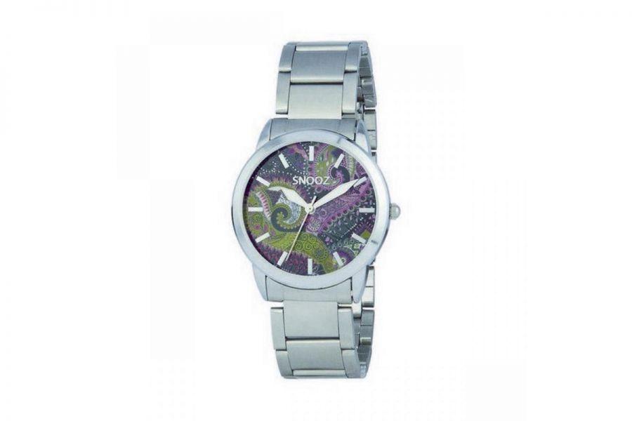 Snooz SAA1038-85 Horloge Dames 34mm
