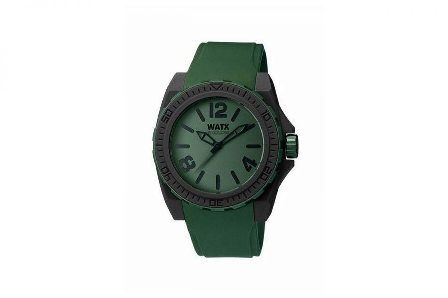 WATX RWA1803 Unisex Horloge 45mm