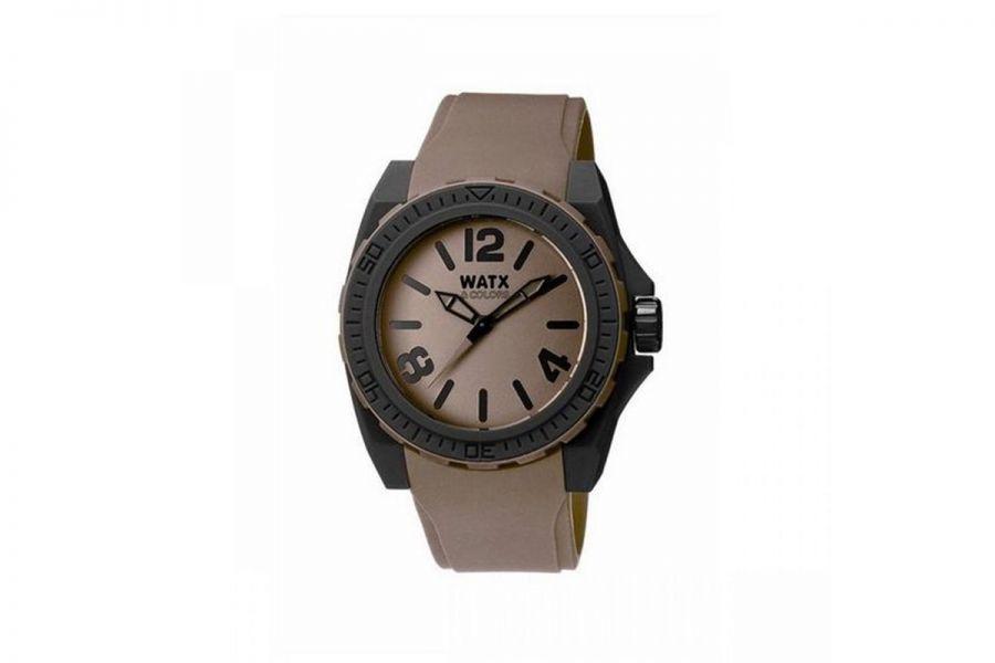 WATX RWA1805 Unisex Horloge 45mm
