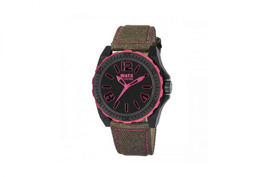 WATX RWA1887 Dames Horloge 40mm