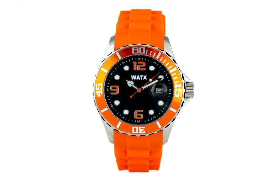 WATX RWA9022 Heren Horloge 42mm