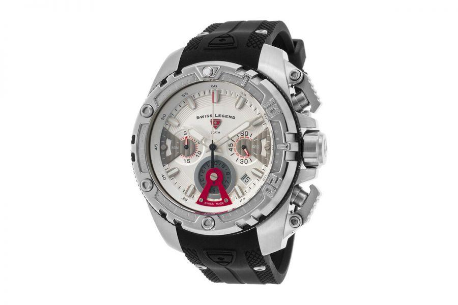 Swiss Legend Expedition X Chronographs | SL-10310SM-02S