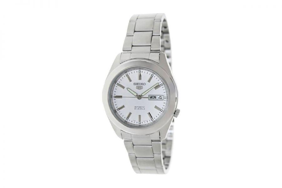 Seiko 5 SNKM61K1 Heren Horloge 40mm