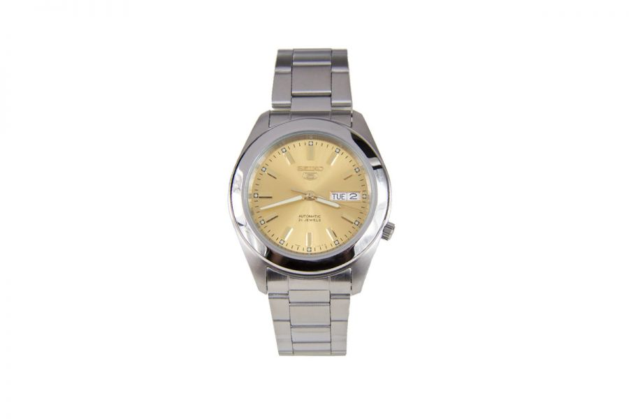 Seiko 5 SNKM63K1 Heren Horloge 40mm