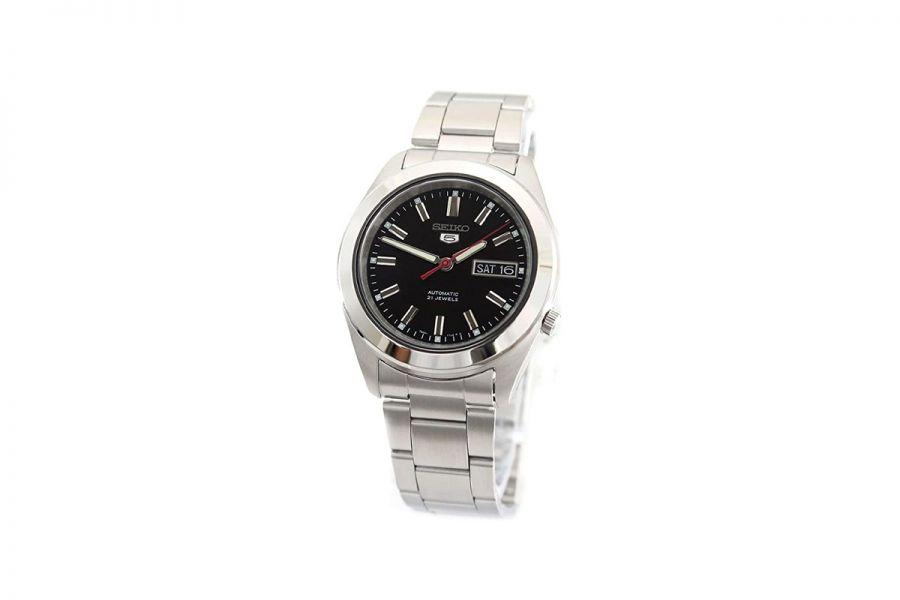 Seiko 5 SNKM65K1 Heren Horloge 40mm