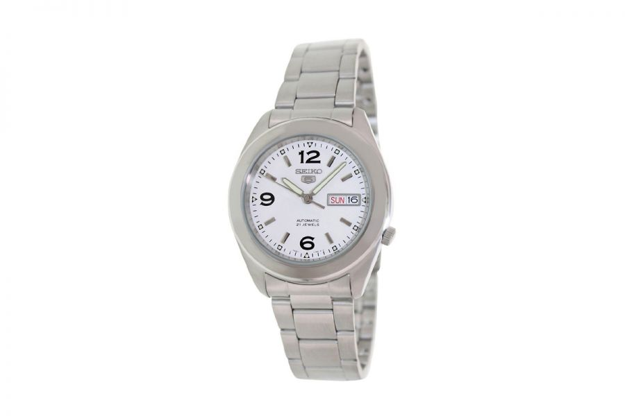 Seiko 5 SNKM73K1 Heren Horloge 40mm