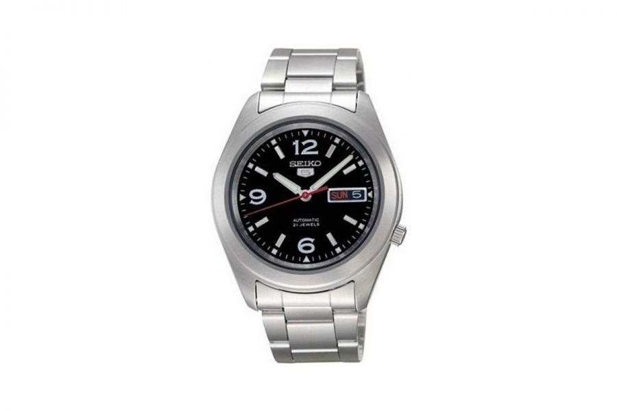 Seiko 5 SNKM77K1 Heren Horloge 40mm