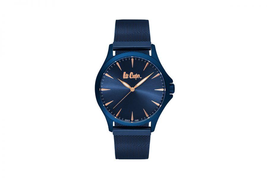 Lee Cooper LC06695.990 Heren Horloge 43mm