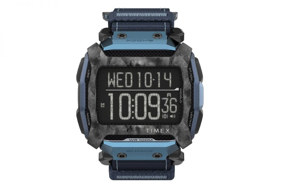 Timex Command Digital Vibration alarm | TW5M28700SU