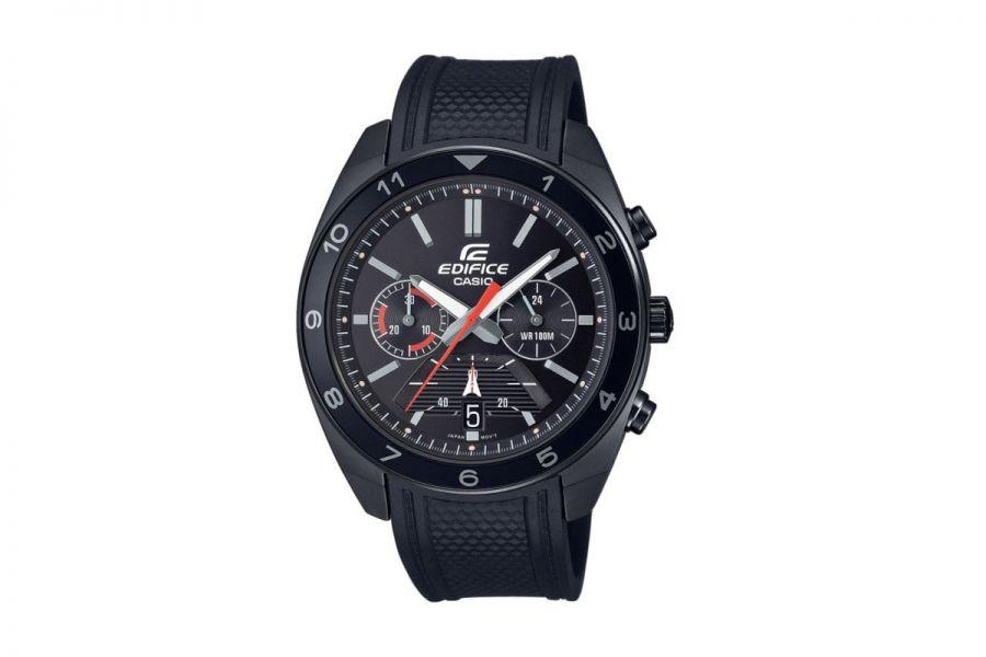 CASIO Edifice Heren Horloge    EFV-590PB-1AVUEF