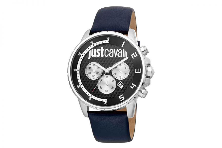 Just Cavalli Sport JC1G063L0225 Heren Horloge 44 mm WR 100mt
