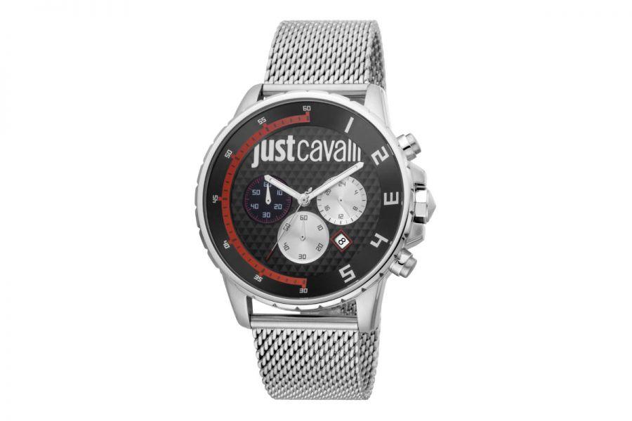 Just Cavalli Sport JC1G063M0265 Heren Horloge 44 mm WR 100mt