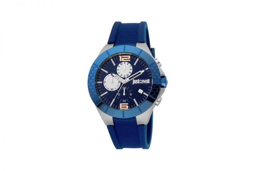 Just Cavalli Sport JC1G081P0035 Heren Horloge 44 mm WR 100mt