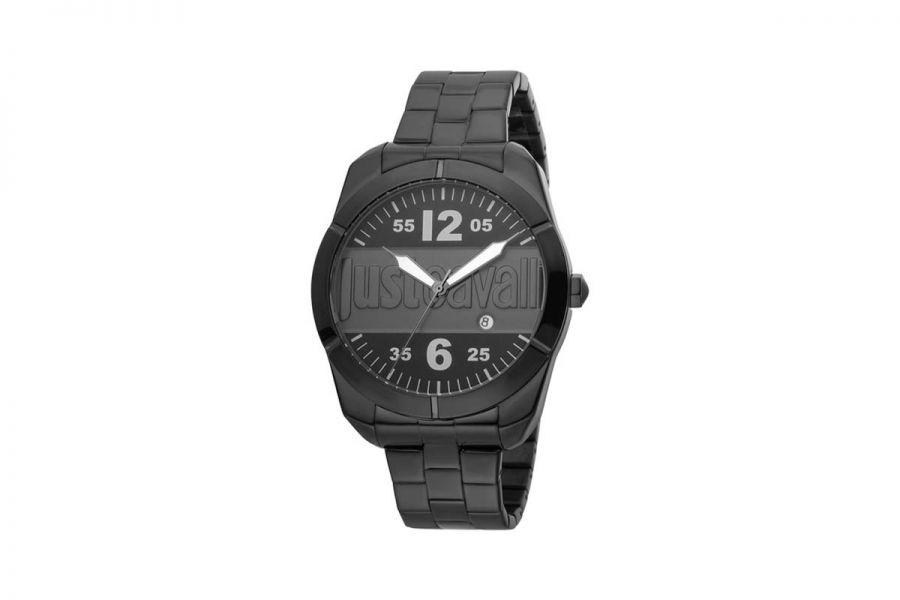 Just Cavalli Young JC1G106M0055 Heren Horloge 43 mm WR 30mt
