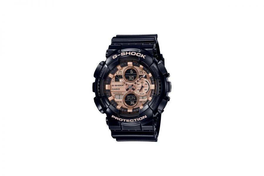 Casio G-Shock 51 mm | GA-140GB-1A2ER