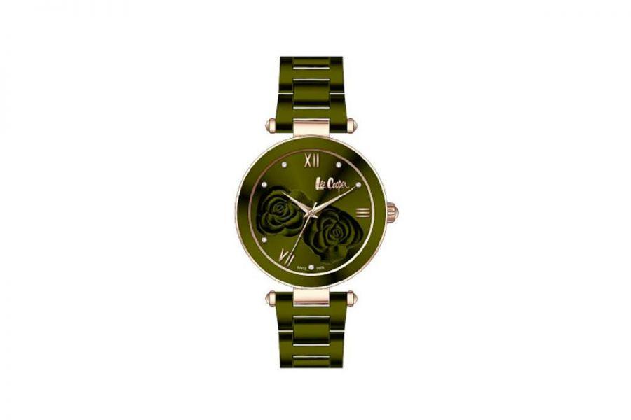 Lee Cooper LC06763.470 Dames Horloge 34mm