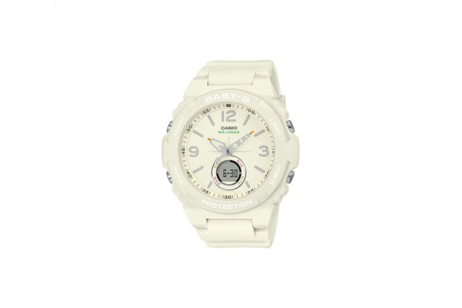 Casio Baby G-Shock 43mm | BGA-260-7AER