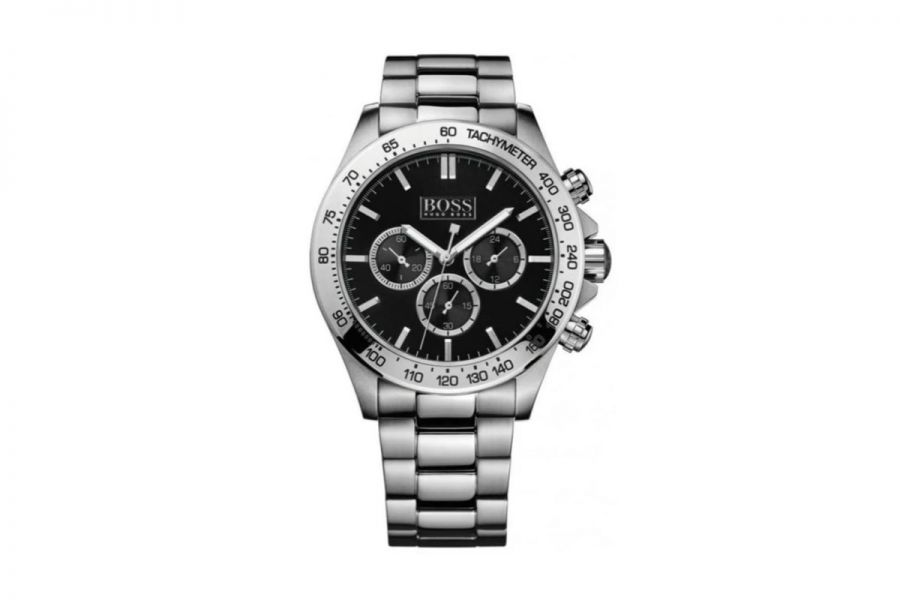 Hugo Boss Ikon Chronograph | HB1512965