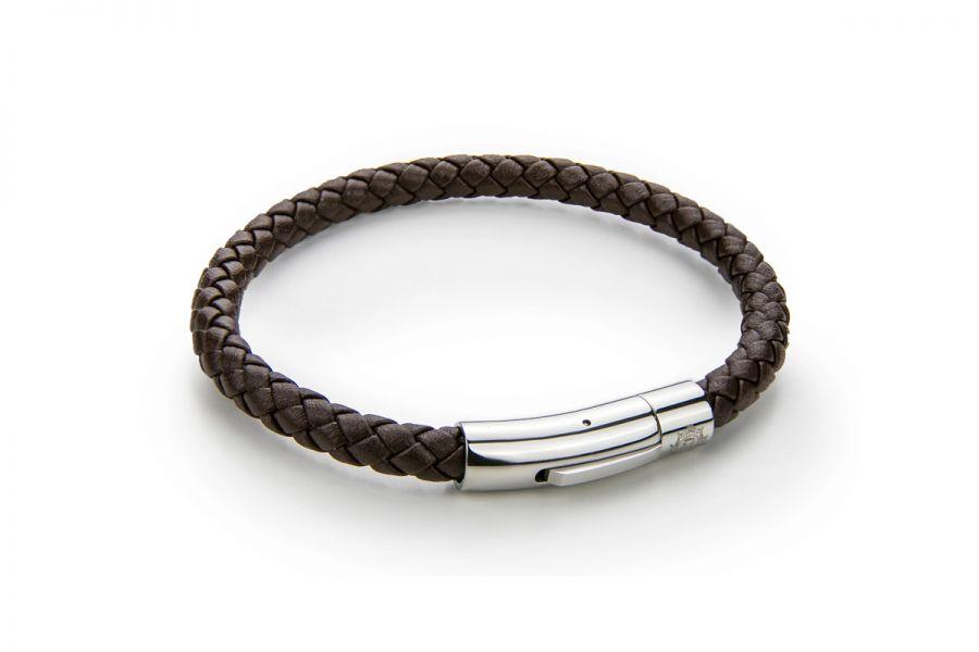 Monomen Jewelry MM10824SO Armband Heren Maat 20,8 cm