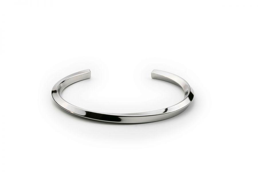 Monomen Heren Armband MM10714 Inner diameter 63 mm