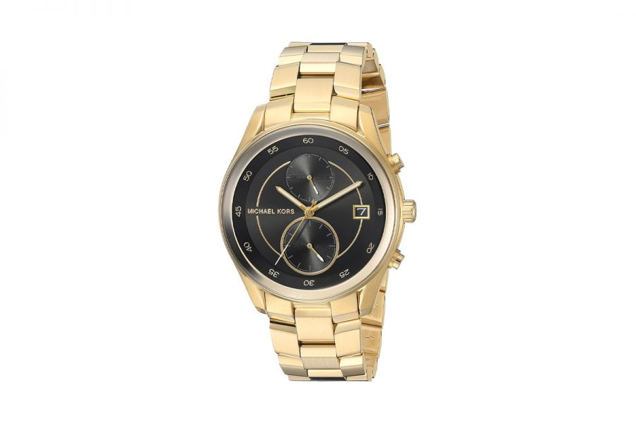 Michael Kors MK6497 Dames Horloge 40mm 5ATM