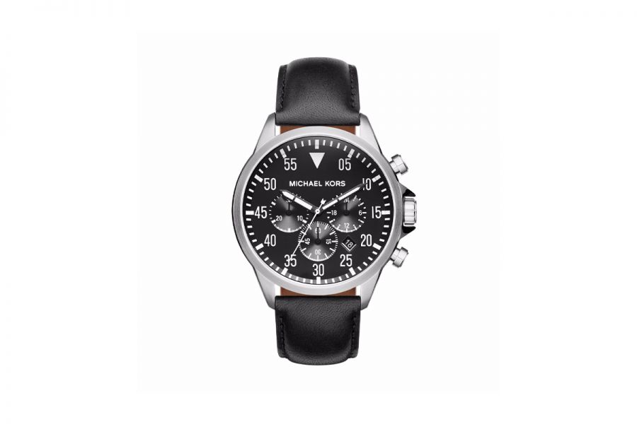 Michael Kors MK8442 Heren Horloge 45mm 10ATM