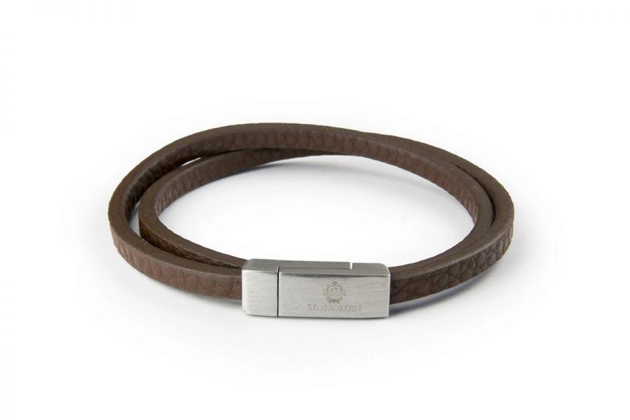 Monomen Armband MM10803 Heren Inner diameter 6,5 cm