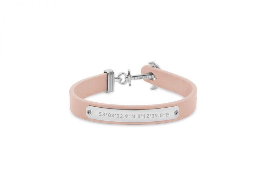 Paul Hewitt PHFSCSN Armband Leer - Maat XS - S- M - L