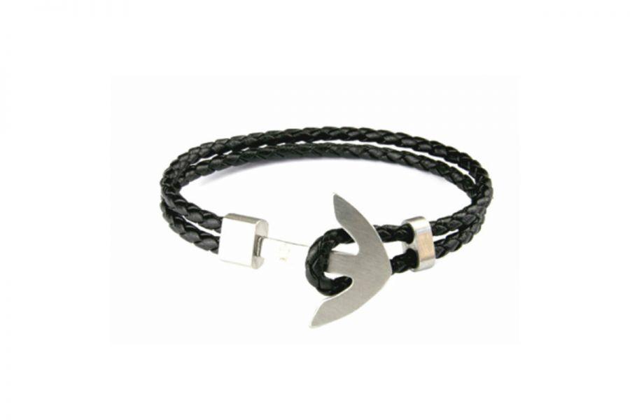 Monomen Armband MM10813 Heren 21 cm
