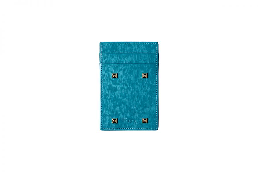 My Lord Magic Wallet Turquoise Vogue VOG.002