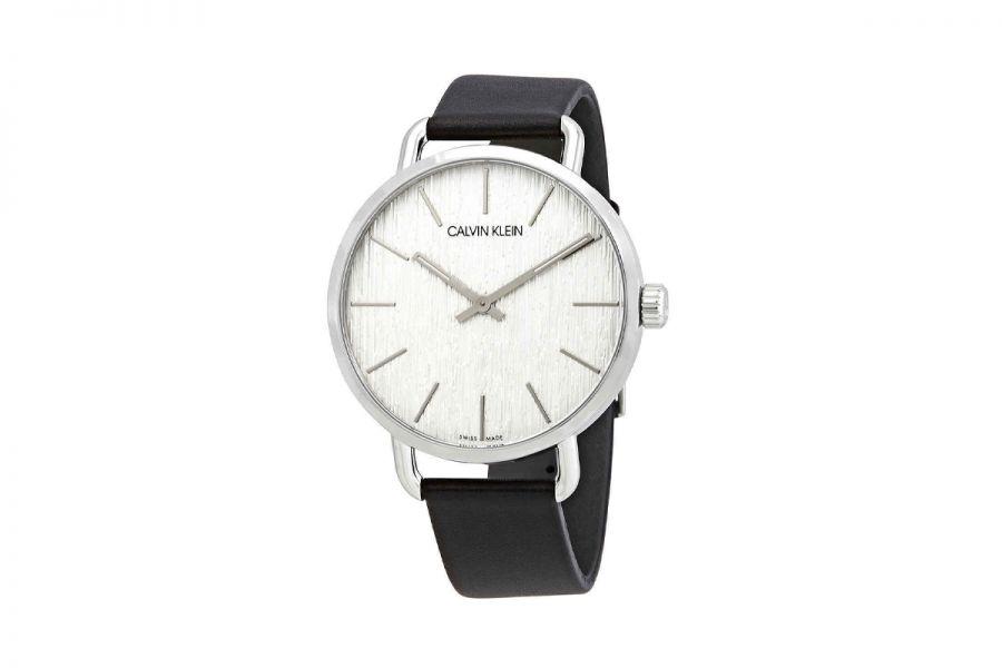 Calvin Klein K7B211C6 Heren Horloge 41 mm