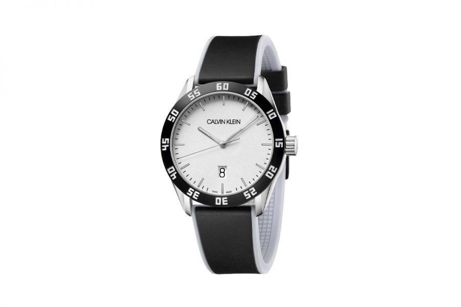 Calvin Klein K9R31CD6 Heren Horloge 43 mm