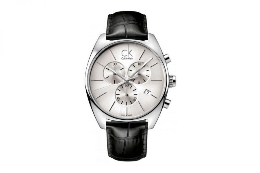Calvin Klein K2F27120 Heren Horloge 45 mm