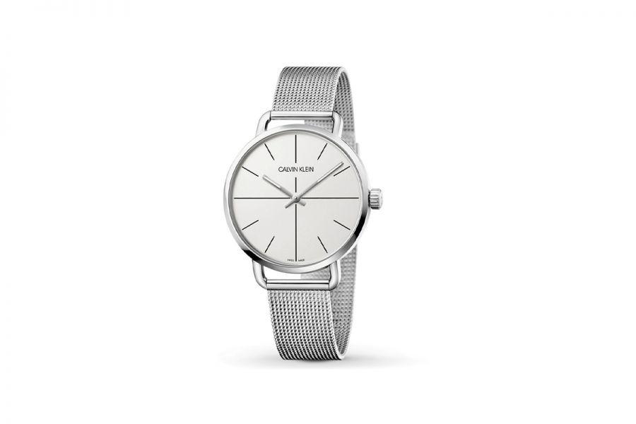 Calvin Klein K7B21126 Heren Horloge 42 mm
