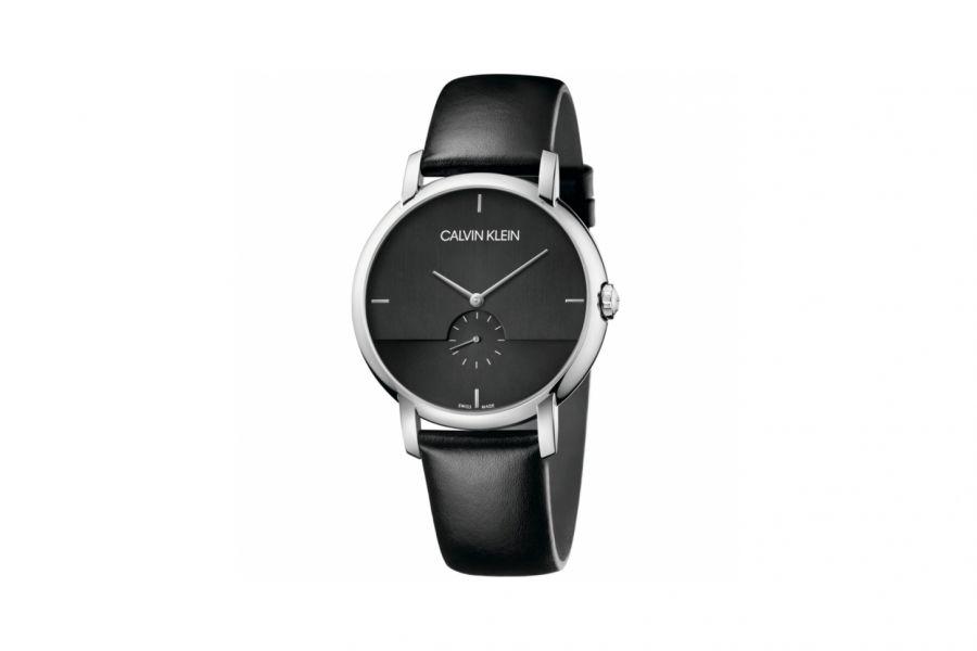 Calvin Klein K9H2X1C1 Heren Horloge 43 mm