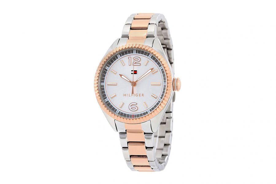 Tommy Hilfiger TH1781148 Dames Horloge 35mm 3ATM