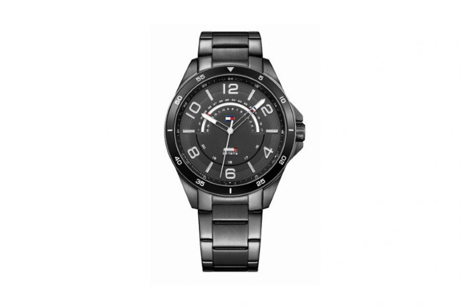 Tommy Hilfiger TH1791393 Heren Horloge 46mm 5ATM