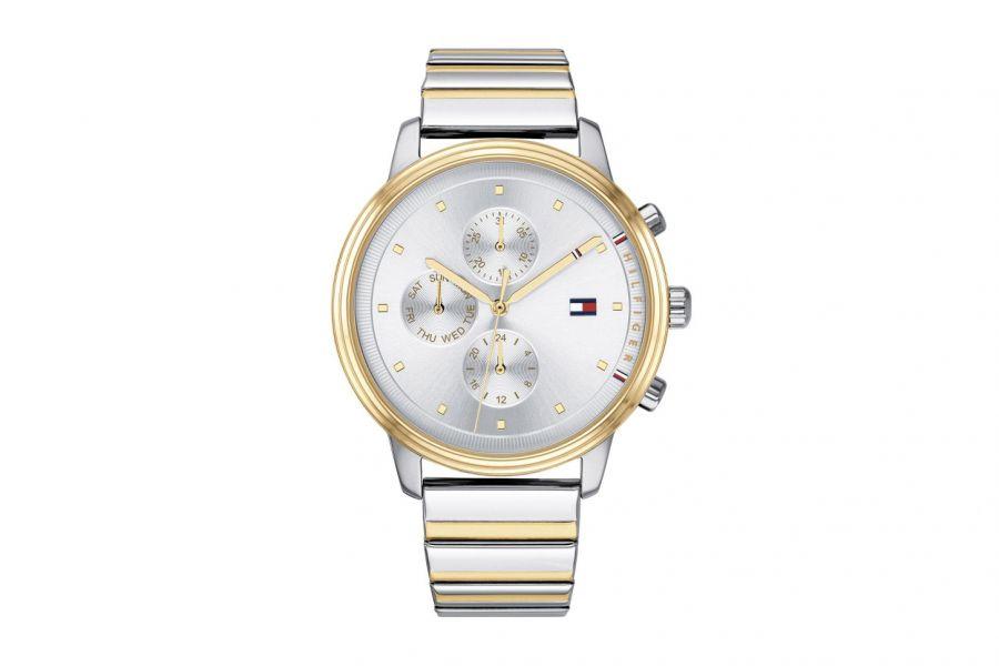 Tommy Hilfiger TH1781908 Dames Horloge 38mm 3ATM