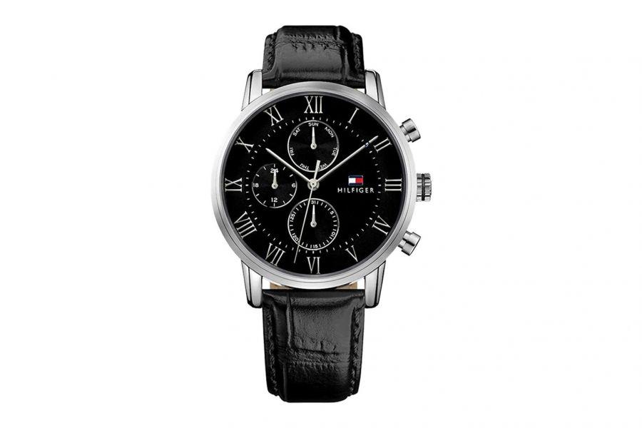Tommy Hilfiger TH1791401 Heren Horloge 44mm 5ATM